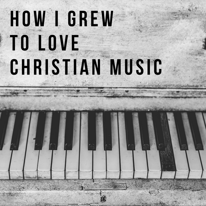 Christian songs about love for others